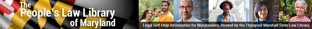 How to File a Case or Respond to a Case   The Maryland