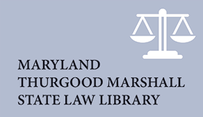 Homepage | The Maryland People's Law Library